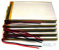 Аккумулятор для планшета Универсальный 2.6*67*147mm (3.7V 2800 mAh), фото 1