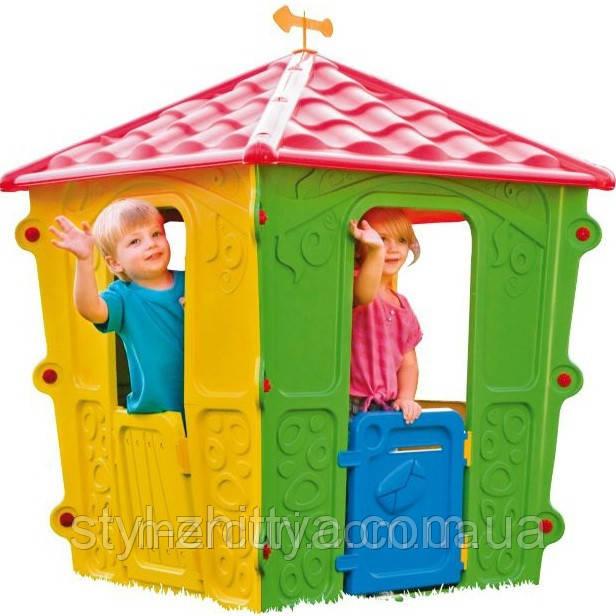 Детский садовый домик