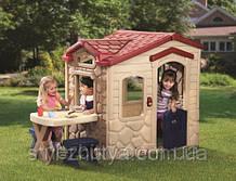 Детский домик + подарок