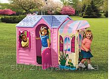 Дитячий ігровий садовий будиночок Little Tikes