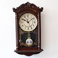 Часы настенные с маятником RL 094