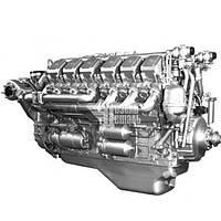 Двигатель ЯМЗ-240НМ2 (500 л.с.) БЕЛАЗ