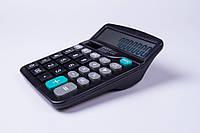 Калькулятор EATES DC-837, 12 разрядный, 2 вида питания, калькуляторы электронные