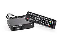 DVB-T2 Тюнер (ресивер) Т2 Romsat TR-0017HD