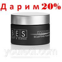 Скульптурная помада для волос  BES HAIR FASHION (50 мл.)