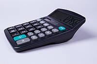 Калькулятор EATES DC-838, 12 разрядный, 2 вида питания, калькуляторы электронные