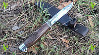 Нож нескладной Финка 024 ACWP Герб Украины