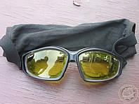 Баллистические очки ESS V12 advancer б/у