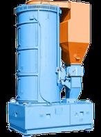 Сепаратор зерновий БЦС-25