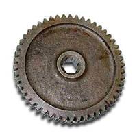 Шестерня вала привода НШ раздатки (Z=50) КПП Т-150К, Т-156, ХТЗ-17021, 17221 (пр-во ХТЗ)