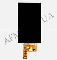 Дисплей (LCD) Sony C5302 M35h Xperia SP/  C5303 M35i Xperia SP/  C5306 оригинал