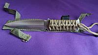 Нож для скоростного метания  Ястреб - А2 метательный