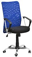 Офисное кресло АЭРО Сетка/Неаполь AMF