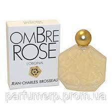 J.C.Brosseau Ombre Rose L*Original Ed.D*Exception 100ml  Парфюмированная вода