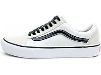 Кеды Old Skool Pro White/Black