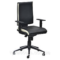 Офисное кресло Кресло Спейс FS HB Неаполь N-20/боковины Неаполь N-50 AMF