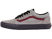Кеды Vans Old Skool NINTENDO Grey