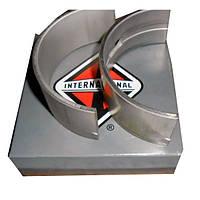 Вкладыш коренной к/вала (двиг. DETROIT) МТЗ-3022 (пр-во США)