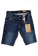 Мужские джинсовые шорты Dexter Skinny Stretch от Solid в размере W27