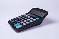Калькулятор Joinus DS-837B, 12 разрядный, 2 вида питания, калькуляторы электронные