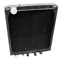 Радиатор водяной МАЗ (дв.ЯМЗ 238ДЕ2) 3-х ряд. (ШААЗ)