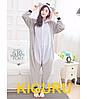 Кигуруми коала костюм пижама