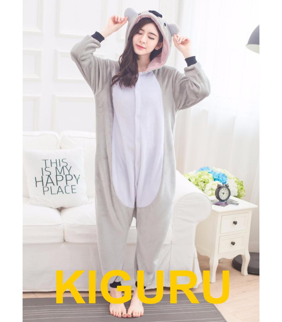 Кигуруми коала костюм пижама  Лучшая цена и отличный ассортимент ... 43c82d779f967