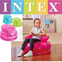Надувное кресло Intex 48509