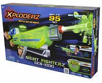 Водно-пневматический бластер Xploderz NF SuperGen 1000 (46520)
