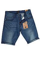 Мужские джинсовые шорты Rick Stretch от Solid в размере S