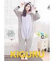 Кигуруми коала костюм пижама M (160-170cm)