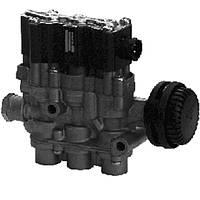 Магнитный клапан ECAS 4728800300 (ан. БЭК) (WABCO)