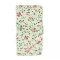 Book Cover Cath Kidston with Diamonds Meizu M2 Pink