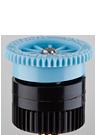 Регулируемая форсунка для веерных дождевателей Hunter 6A (Радиус:1,8 m), фото 2