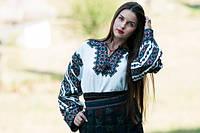 Борщевские вышиванки - одежда с богатой историей