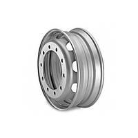 Диск колеса 11.75хR22.5 (ЕТ 0) (бараб. торм.) (CEMAX)