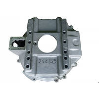 Картер сцеппления КПП (ZF 16S-1650) МАЗ-5440, 6430  (6060 201 261)