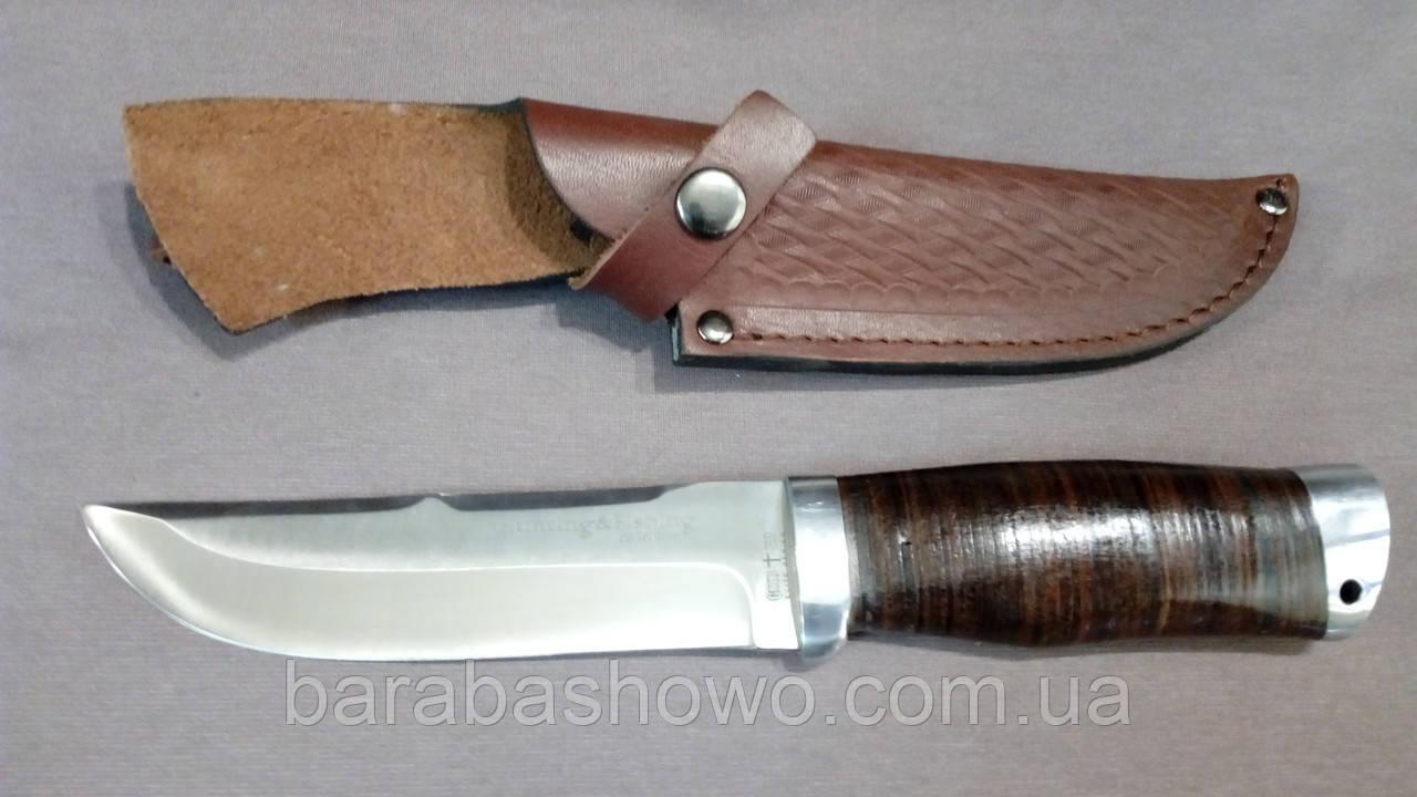 Нож охотничий 2254 L качественный купить недорого