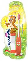 Детские зубные щётки с песочными часами