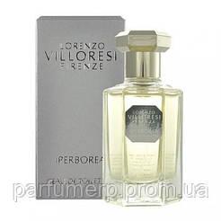 L. Villoresi Iperborea (50мл), Unisex Туалетная вода  - Оригинал!