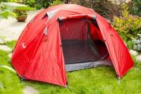 Палатка JY 1528 2-х слойная 2-х местная для туризма рыбалки и охоты. Качественный материал. Палатка для всех