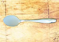 """Ложка чайная """"Гладь"""" сталь 18/10, ложка сувенир, ложка подарочная, ложка для дома на кухню"""