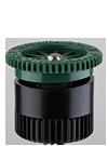 Регулируемая форсунка для веерных дождевателей (типа спрей) Hunter 12A (Радиус: 3,7 m)