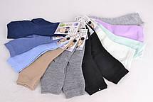Детские носки однотонные р.26-28 (Арт. C0163/M) | 12 пар, фото 2
