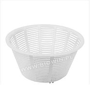 Форма для сыроварения конус Форма для сыроварения круглая 13x13x7 см- 500 г (Польша)