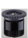 Регулируемая форсунка для веерных дождевателей (типа спрей) Hunter 17A (Радиус: 5,2 m), фото 2