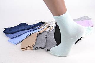 Детские носки однотонные р.31-33 (Арт. C0163/XL) | 12 пар, фото 3