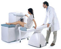 Магнитно-резонансный томограф  ARTOSCAN-C