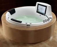 Apppollo AT-9020 Гидромассажная ванна+аеромассаж