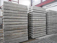 Плиты покрытия ППЖ-1